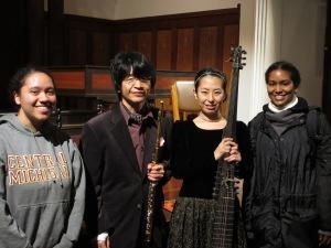 Baroque concert at SU (2-3)