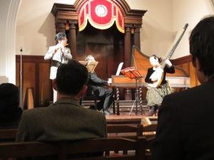Baroque concert at SU (2)