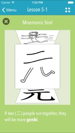 Genki Kanji