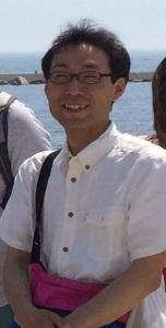Michihito Hasegawa