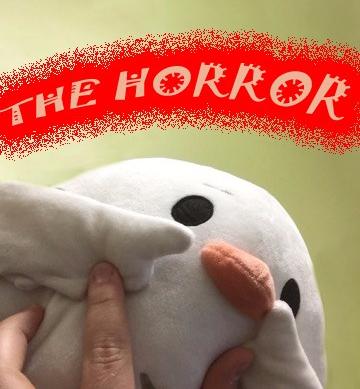 Hiraku's Horror!