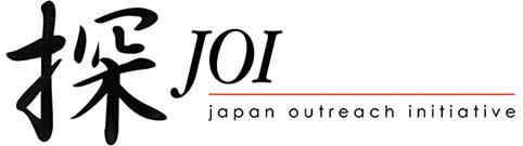 Japan Outreach Initiative (JOI) Logo