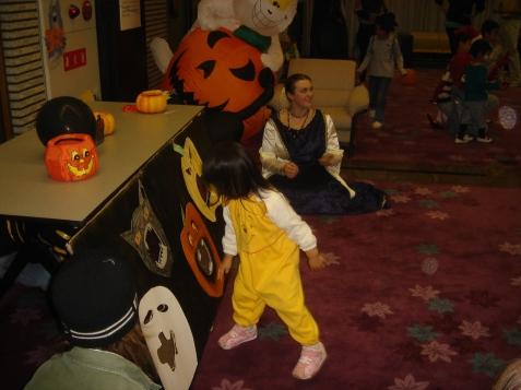 Halloween 2006 (Krista Townsend)