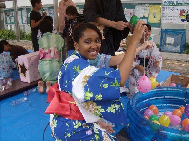 DaJanea (JCMU 2007) - Tanabata (2)